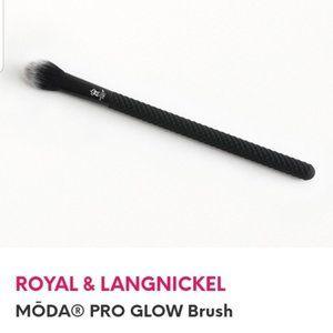 5/$30 R & L Moda Pro BMX-265 Glow Makeup Brush